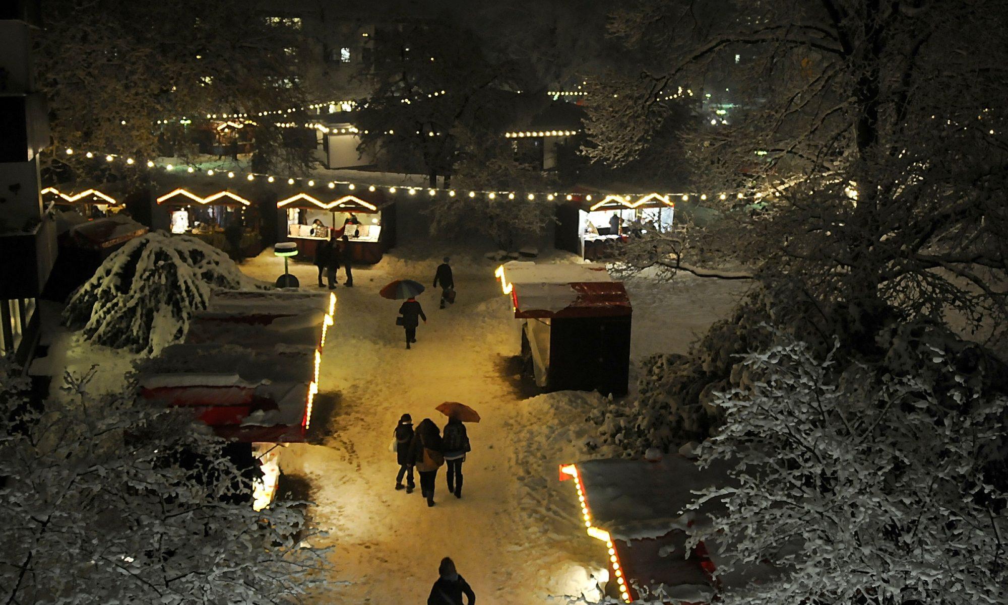 Aufderhöher Weihnachtsmarkt